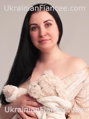 Ukrainian Girls Alina #504