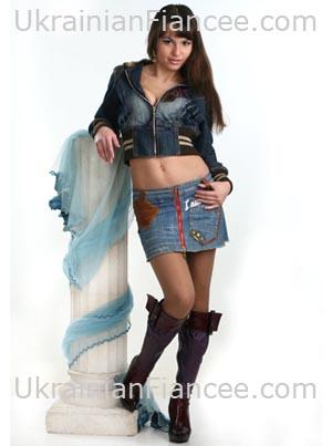 Ukrainian Girls Helen #231