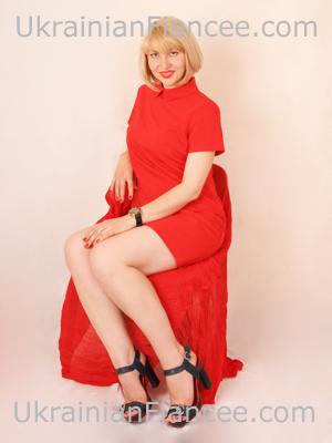 Ukrainian Girls Elena #379