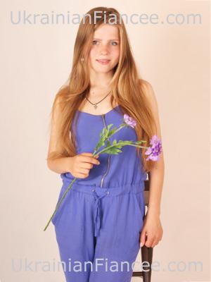 Ukrainian Girls Aleksandra #380