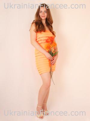 Ukrainian Girls Natasha #381