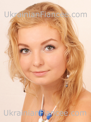 Ukrainian Girls Daria #390