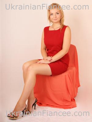 Ukrainian Girls Daria #390