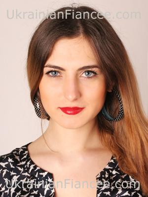Ukrainian Girls Anna #346