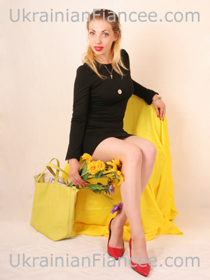 Ukrainian Girls Sasha #371