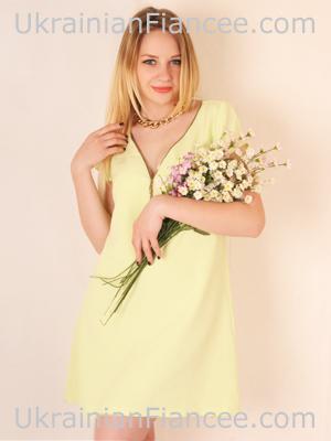Ukrainian Girls Alina #385