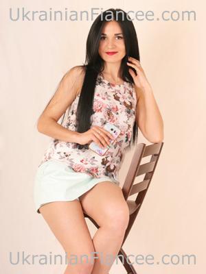 Ukrainian Girls Olga #368