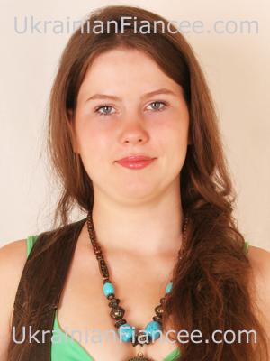 Ukrainian Girls Eugenia #392